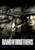Band of Brothers Season 1 [English-DD5.1] 720p BluRay