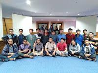 Melalui KKN PPM, Mahasiswa Unhas Siap Mengabdi di Barru