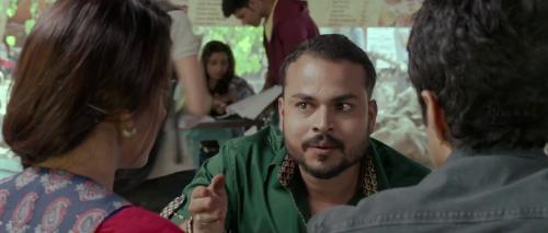 Download Pranaam (2019) Full Movie 720p HDRip || MovieBaba 3