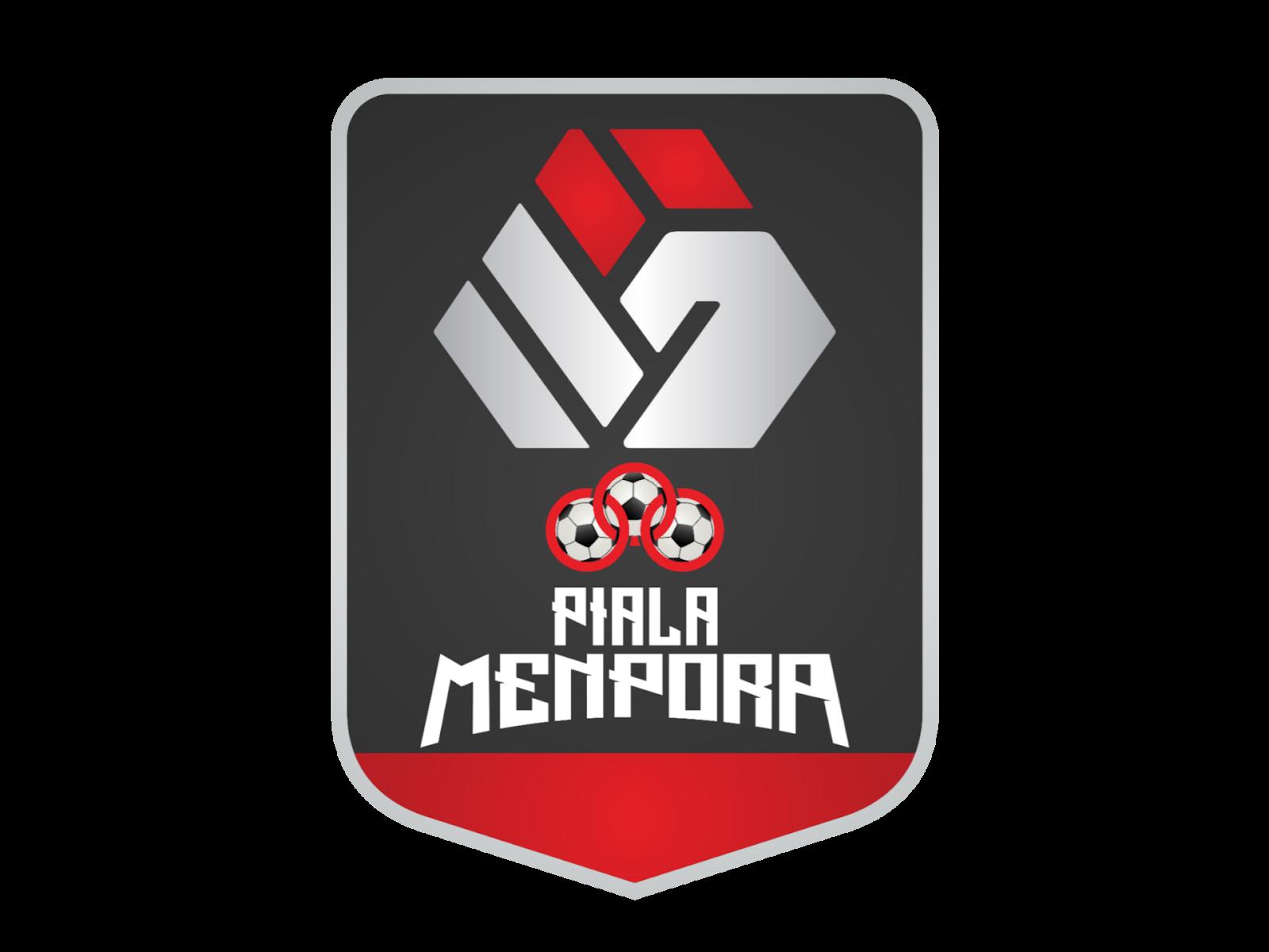 Logo Piala Menpora Format PNG