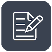 Fast Notes-Make Notes With OCR Scan