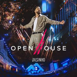 Download CD Open House - Dilsinho (2020)