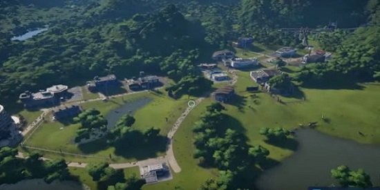 Jurassic World Evolution PC Game Download | Complete Setup | Direct Download Link