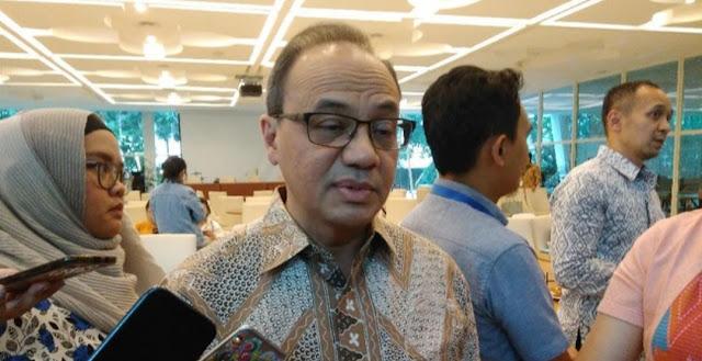 Imam Besar FPI Klaim Dicekal atas Permintaan Pemerintah RI, Kemlu : Silahkan Buktikan