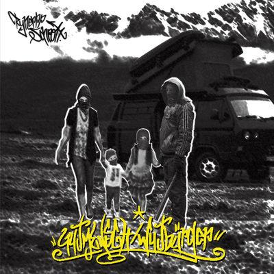 Rynerrr Schrott - Gutmensch / Wutburger - Album Download, Itunes Cover, Official Cover, Album CD Cover Art, Tracklist