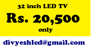SONY SAMSUNG LCD LED 3D 32 inch TV WHOLESALE PRICES LIST DELHI