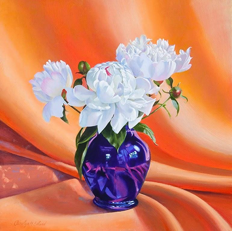 bodegones-con-jarrones-de-flores-pinturas
