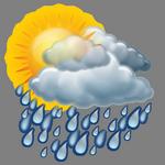 rain in spanish