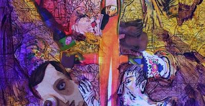 Mosaico - Álbum do grupo Verver
