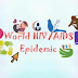 Discovery of HIV/AIDS in the world