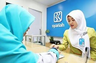 PT. Bank Rakyat Indonesia Syariah (Persero) Tbk. Kantor Cabang Pembantu Rembang Membuka Lowongan Kerja Sebagai Marketing, Frontliner, Security & Pramubakti