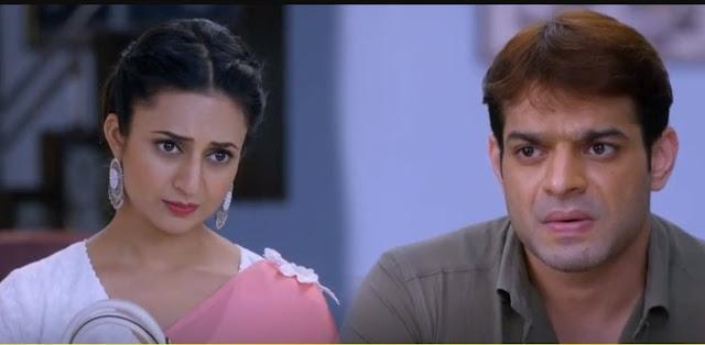 Monday's Spoiler : Rohan turns Ishita's secret help Sahil's plan decoded in Yeh Hai Mohabbatein