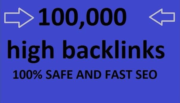 Cara Mendapatkan +100.000 Backlink Berkualitas Otomatis Saat Ini