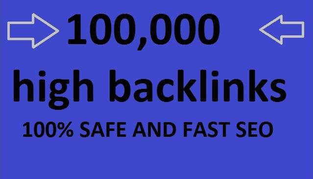 Cara Mendapatkan +100.000 Backlink Berkualitas Otomatis Saat Ini - Responsive Blogger Template