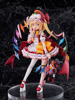 Touhou Project - Flandre Scarlet [AQ] - Good Smile Company