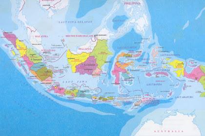 Indonesia Negara Agraris atau Negara Maritim ?