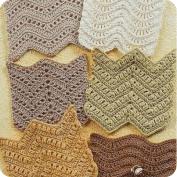 Zig Zag a Crochet