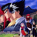 Download Anime Yu Yu Hakusho: Ghost Files Subtitle Indonesia