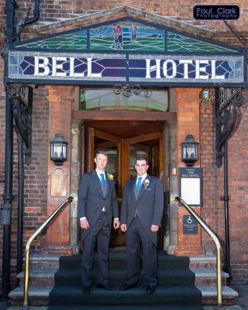 The Bell Hotel copyright Paul Clark Photography
