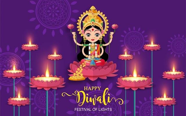 Top 10 Happy Diwali 2020 Images - Quotes Top 10 Updated