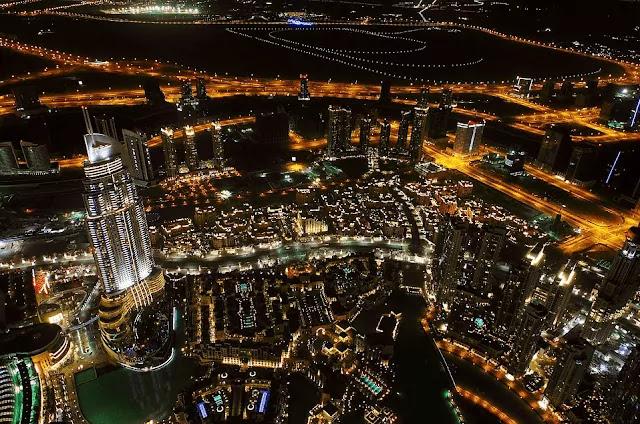 Descubre las 16 cosas que debes hacer en Dubái
