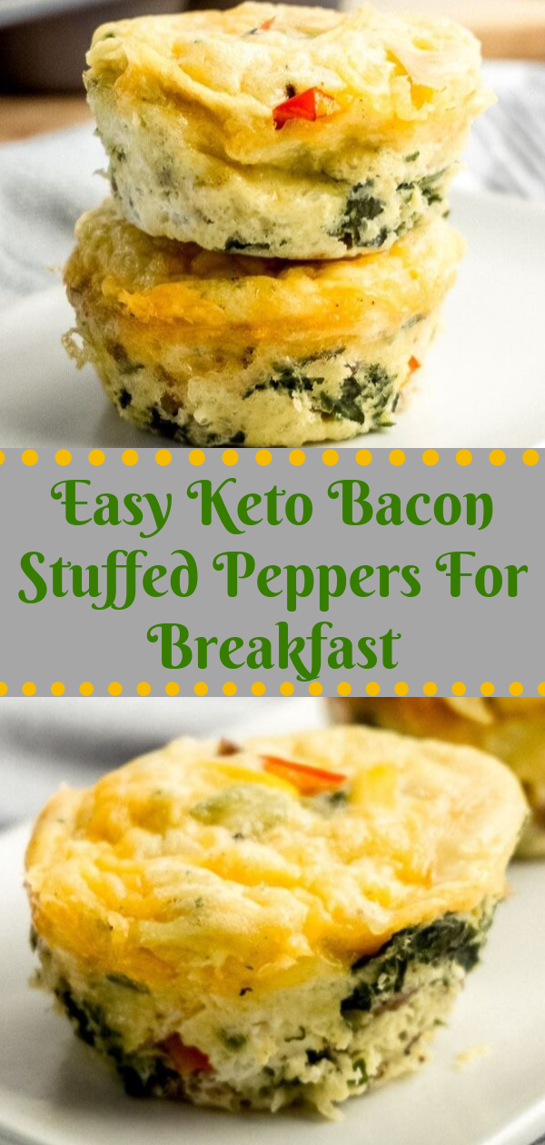 Healthy Recipes | Easy Keto Bacon Stuffed Peppers For Breakfast, Healthy Recipes For Weight Loss, Healthy Recipes Easy, Healthy Recipes Dinner, Healthy Recipes Pasta, Healthy Recipes On A Budget, Healthy Recipes Breakfast, Healthy Recipes For Picky Eaters, Healthy Recipes Desserts, Healthy Recipes Clean, Healthy Recipes Snacks, Healthy Recipes Low Carb, Healthy Recipes Meal Prep, Healthy Recipes Vegetarian, Healthy Recipes Lunch, Healthy Recipes For Kids, Healthy Recipes Crock Pot, Healthy Recipes Videos, Healthy Recipes Weightloss, Healthy Recipes Chicken, Healthy Recipes Heart, Healthy Recipes For One, Healthy Recipes For Diabetics, Healthy Recipes Smoothies, Healthy Recipes For Two, Healthy Recipes Simple, Healthy Recipes For Teens, Healthy Recipes Protein, Healthy Recipes Vegan, Healthy Recipes For Family, Healthy Recipes Salad, Healthy Recipes Cheap, Healthy Recipes Steak, Healthy Recipes For School, Healthy Recipes Slimming World, Healthy Recipes Fitness, Healthy Recipes Baking, Healthy Recipes Sweet, Healthy Recipes Indian, Healthy Recipes Summer, Healthy Recipes Vegetables, Healthy Recipes Diet, Healthy Recipes No Meat, Healthy Recipes Asian, Healthy Recipes On The Go, Healthy Recipes Fast, Healthy Recipes Ground Turkey, Healthy Recipes Rice, Healthy Recipes Mexican, Healthy Recipes Fruit, Healthy Recipes Tuna, Healthy Recipes Sides, Healthy Recipes Zucchini, Healthy Recipes Broccoli, Healthy Recipes Spinach,  #healthyrecipes #recipes #food #appetizers #dinner #keto #bacon #stuffed #peppers #breakfast