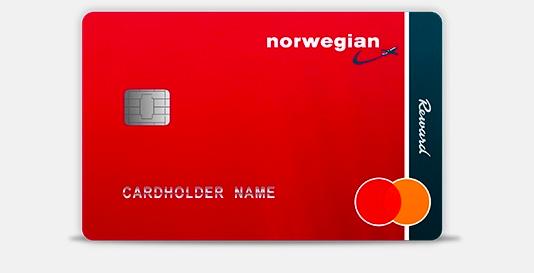 Norwegian Reward Credit Card Review ($50 CashPoints Sign-Up Bonus)