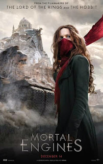 Mortal Engines (2018) full movie sub indo