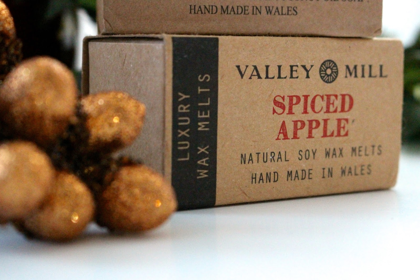 Valley Mill Spiced Apple Melts