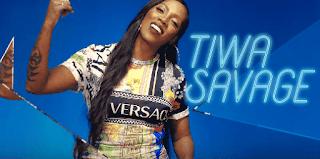 VIDEO  Tiwa Savage X Kizz Daniel X Young John ~ Ello Baby [official mp4 video]