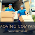 Do Moving Companies Pack Everything?
