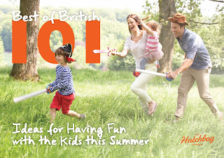 101 Ideas for Having Fun with the Kids this Summer