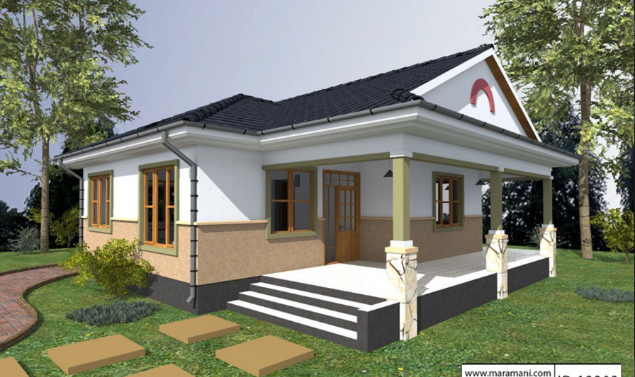 Superior 50 Photos Of Small Bungalow House Design Ideas And Inspiration To Match  Your Style.