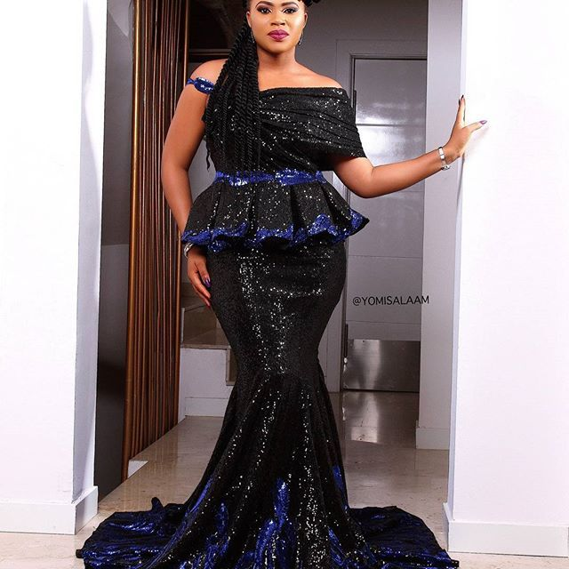 Superb Asoebi styles For Your next Owambe