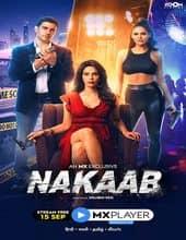 Nakaab (2021) S01 Hindi MX Original Complete Web Series Watch Online Free