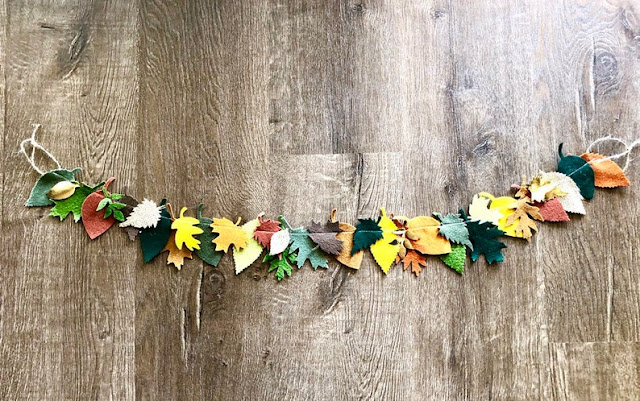 The Five Best Etsy Stores for Minimalist Fall Decorations