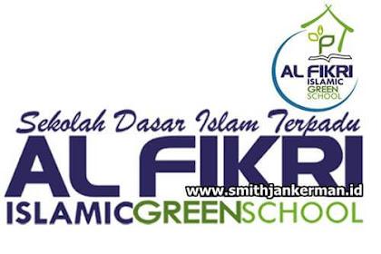 Lowongan Kerja Pekanbaru : SDIT AL Fikri Islamic Green School Desember 2017
