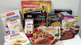 Mat som gjør deg fet og syk