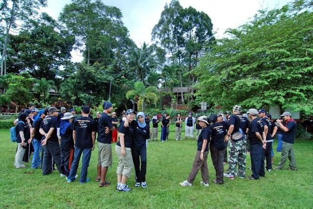 Berwisata Cerdas dan Menyenangkan di Bogor