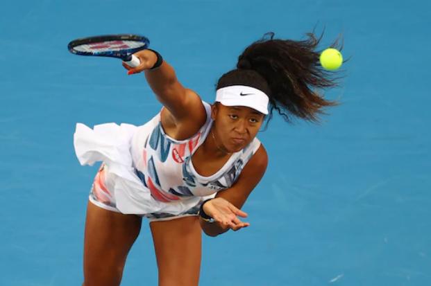 Japanese tennis player Naomi Osaka speaks for Black Lives Matter, faces setbacks