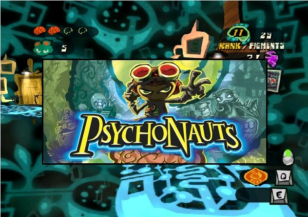 Psychonauts - 7 Classic PC Games That Still Hold Up
