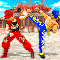 Kung Fu Fight Arena: Karate King Fighting Mod Apk