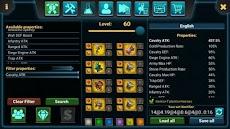 Gear Tersakit Kavaleri Untuk Menyerang (Attack) Pada Game Lords Mobile