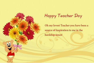 Teachers Day Wishes Images 9