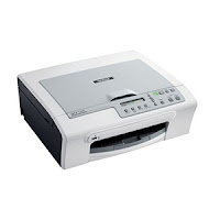 Brother DCP-155C Driver and Firmware Download