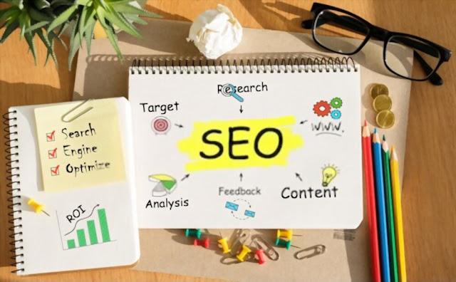 SEO Services 2021 | Professional Search Engine Optimization (SEO) Services - Shamim Ayub