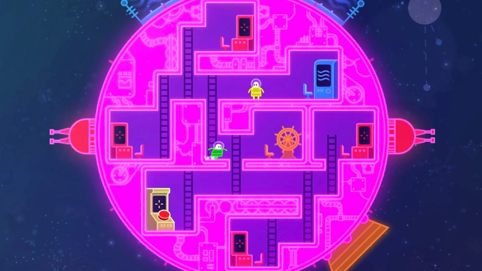 Lovers In A Dangerous Spacetime V1 1 3 Tatah Download Size