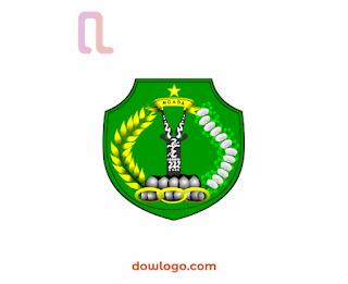 Logo Kabupaten Ngada Vector Format CDR, PNG