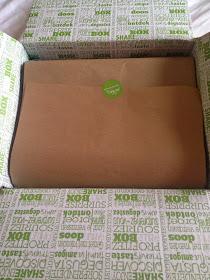 Degustabox food subscription box