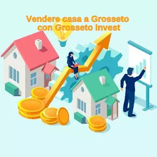 vendere un immobile con Grosseto Invest